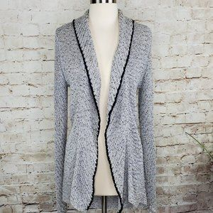 BR Heritage Big Rack Stitch Cardigan M EUC